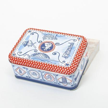 cadeau-blik-Holland